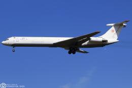 LSGさんが、仁川国際空港で撮影したラーダ・エアラインズ Il-62Mの航空フォト(写真)