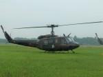 Smyth Newmanさんが、立川飛行場で撮影した陸上自衛隊 UH-1Jの航空フォト(写真)
