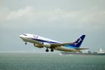 なまくら はげるさんが、中部国際空港で撮影した全日空 737-781の航空フォト(写真)