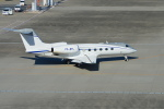 hazukiさんが、羽田空港で撮影したガルフストリーム・エアロスペース G-IV Gulfstream G400の航空フォト(写真)
