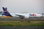 Izumixさんが、成田国際空港で撮影したフェデックス・エクスプレス 777-FS2の航空フォト(写真)