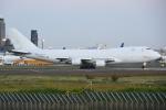 Izumixさんが、成田国際空港で撮影したウィルミントン・トラスト・カンパニー 747-4KZF/SCDの航空フォト(写真)