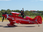 Mame @ TYOさんが、能登空港で撮影したアメリカ個人所有 S-2S Specialの航空フォト(写真)