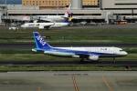 twining07さんが、羽田空港で撮影した全日空 A320-211の航空フォト(写真)