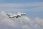 OS52さんが、羽田空港で撮影したAIR DO 767-33A/ERの航空フォト(写真)