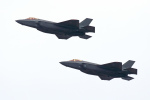 szkkjさんが、朝霞駐屯地で撮影した航空自衛隊 F-35A Lightning IIの航空フォト(写真)