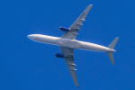 mameshibaさんが、羽田空港で撮影したスカイマーク A330-343Xの航空フォト(写真)