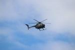 つっさんさんが、伊丹駐屯地で撮影した陸上自衛隊 OH-6Dの航空フォト(写真)