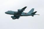 szkkjさんが、朝霞駐屯地で撮影した海上自衛隊 P-1の航空フォト(写真)