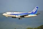 SKY☆101さんが、福岡空港で撮影したANAウイングス 737-5L9の航空フォト(写真)