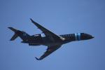 ムッシュさんが、成田国際空港で撮影した9685 TRUSTの航空フォト(写真)
