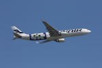 ムッシュさんが、成田国際空港で撮影したフィンエアー A330-302Xの航空フォト(写真)