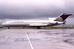 ITM58さんが、小松空港で撮影したコンチネンタル・ミクロネシア 727-2B7の航空フォト(写真)