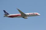 ムッシュさんが、成田国際空港で撮影したLOTポーランド航空 787-9の航空フォト(写真)