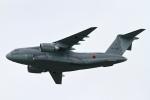 ちゅういちさんが、朝霞駐屯地で撮影した航空自衛隊 C-2の航空フォト(写真)