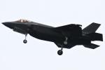 ちゅういちさんが、朝霞駐屯地で撮影した航空自衛隊 F-35A Lightning IIの航空フォト(写真)