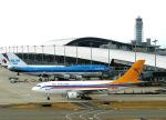 Crosswindさんが、関西国際空港で撮影したエアーパラダイス国際航空 A310-324の航空フォト(写真)