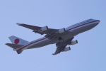 Parsleyさんが、千歳基地で撮影した航空自衛隊 747-47Cの航空フォト(写真)