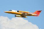 うめやしきさんが、厚木飛行場で撮影した海上自衛隊 U-36Aの航空フォト(飛行機 写真・画像)
