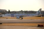 Ridleyさんが、リスボン・ウンベルト・デルガード空港で撮影したアゾレス・エアラインズ A321-253Nの航空フォト(写真)