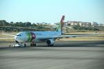 Ridleyさんが、リスボン・ウンベルト・デルガード空港で撮影したTAPポルトガル航空 A330-223の航空フォト(写真)