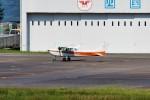 left eyeさんが、高松空港で撮影した四国航空 172P Skyhawk IIの航空フォト(写真)