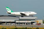 まいけるさんが、スワンナプーム国際空港で撮影したマーハーン航空 A310-304/ETの航空フォト(写真)