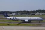 とらとらさんが、成田国際空港で撮影したチャイナエアライン A330-302の航空フォト(写真)