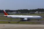 とらとらさんが、成田国際空港で撮影したフィリピン航空 A330-343Xの航空フォト(飛行機 写真・画像)