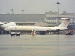PW4090さんが、関西国際空港で撮影したラーダ・エアラインズ Il-62の航空フォト(写真)