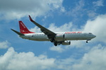 FRTさんが、金海国際空港で撮影したイースター航空 737-86Jの航空フォト(飛行機 写真・画像)