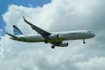FRTさんが、金海国際空港で撮影したエアプサン A321-231の航空フォト(飛行機 写真・画像)