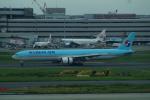 FRTさんが、羽田空港で撮影した大韓航空 777-3B5の航空フォト(飛行機 写真・画像)