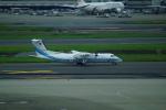 FRTさんが、羽田空港で撮影した海上保安庁 DHC-8-315Q MPAの航空フォト(飛行機 写真・画像)