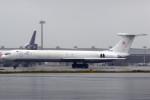 Itami Spotterさんが、関西国際空港で撮影したラーダ・エアラインズ Il-62Mの航空フォト(写真)