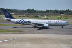 ケツメイシ宮崎~KMIさんが、成田国際空港で撮影したチャイナエアライン A330-302の航空フォト(写真)