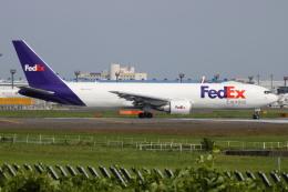 ▲®さんが、成田国際空港で撮影したフェデックス・エクスプレス 767-3S2F/ERの航空フォト(飛行機 写真・画像)