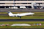 まいけるさんが、羽田空港で撮影したアルバ企業所有 G-IV-X Gulfstream G450の航空フォト(写真)