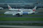 FRTさんが、羽田空港で撮影した日本航空 767-346/ERの航空フォト(飛行機 写真・画像)
