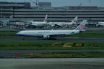FRTさんが、羽田空港で撮影したチャイナエアライン A330-302の航空フォト(飛行機 写真・画像)