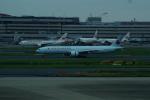 FRTさんが、羽田空港で撮影したエア・カナダ 777-333/ERの航空フォト(飛行機 写真・画像)