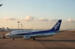 Dojalanaさんが、羽田空港で撮影した全日空 737-54Kの航空フォト(写真)