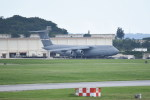 kumagorouさんが、嘉手納飛行場で撮影したアメリカ空軍 C-5M Super Galaxyの航空フォト(飛行機 写真・画像)