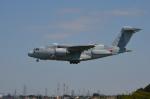 382kossyさんが、入間飛行場で撮影した航空自衛隊 XC-2の航空フォト(飛行機 写真・画像)