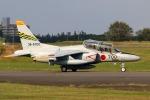 takaRJNSさんが、入間飛行場で撮影した航空自衛隊 T-4の航空フォト(写真)