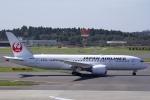 とらとらさんが、成田国際空港で撮影した日本航空 787-8 Dreamlinerの航空フォト(写真)