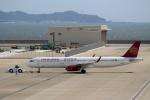 ハピネスさんが、中部国際空港で撮影した吉祥航空 A321-231の航空フォト(飛行機 写真・画像)