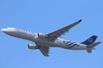安芸あすかさんが、成田国際空港で撮影したチャイナエアライン A330-302の航空フォト(写真)