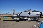 ちゃぽんさんが、アバロン空港で撮影したオーストラリア空軍 F-86Fの航空フォト(写真)