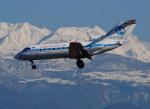 ITM58さんが、富山空港で撮影したウラジオストク航空 Yak-40の航空フォト(写真)